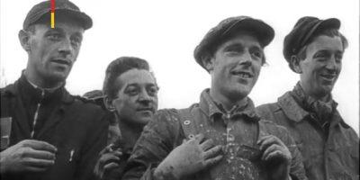 NDW 196 Arbeiter und Adenauer